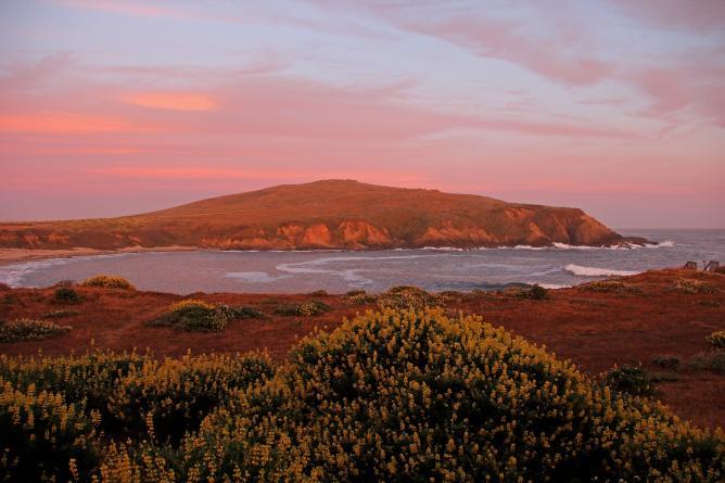 Beautiful Northern California Drop Top: The 10 Most Beautiful Towns In Northern California