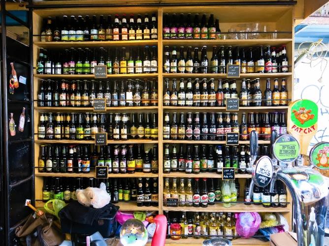 Beer Bazaar | © Mona Mizi/Flickr