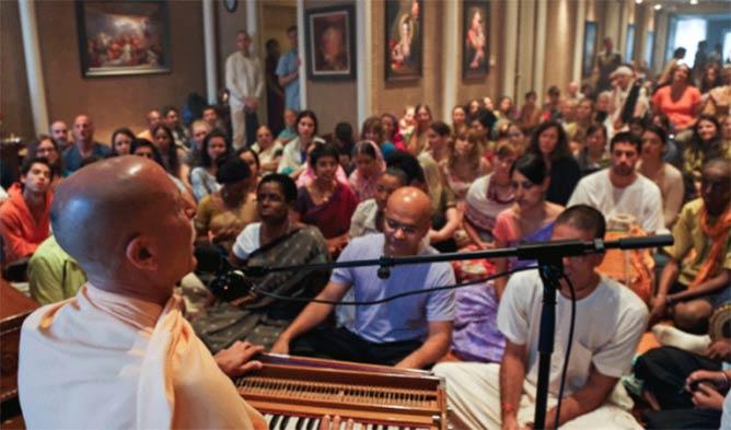 The Bhakti Center | Image Courtesy of The Bhakti Center
