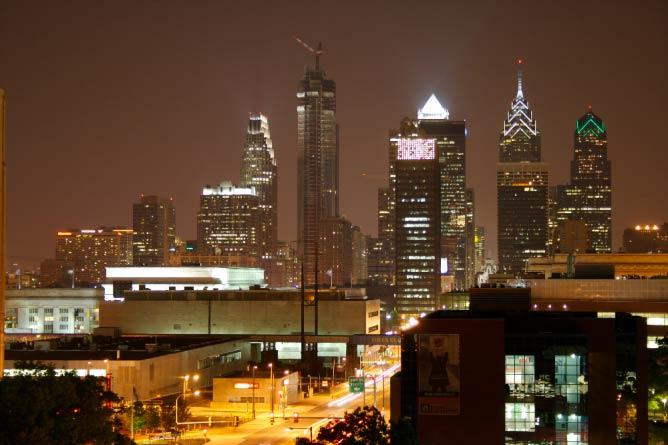 Philadelphia | © Thesab/Wikicommons