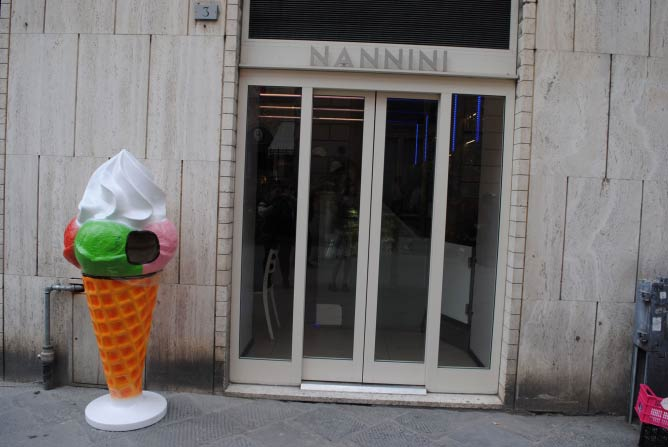 Nannini gelateria