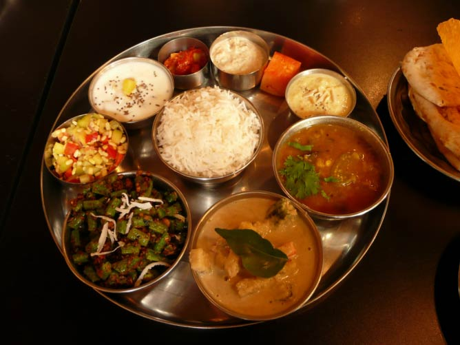 Ahmedabad 39 s 10 best restaurants and local eats for Agra fine indian cuisine