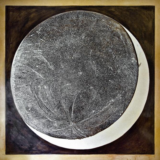 One of EraOra's signature pieces of art | Courtesy of EraOra