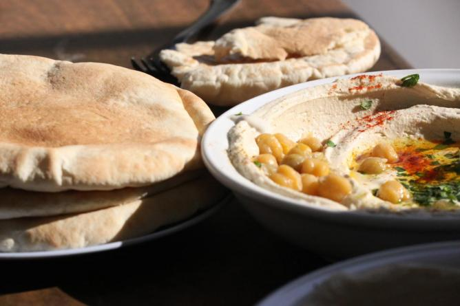 The best specialties enjoyed since biblical times in israel for Ancient israelite cuisine