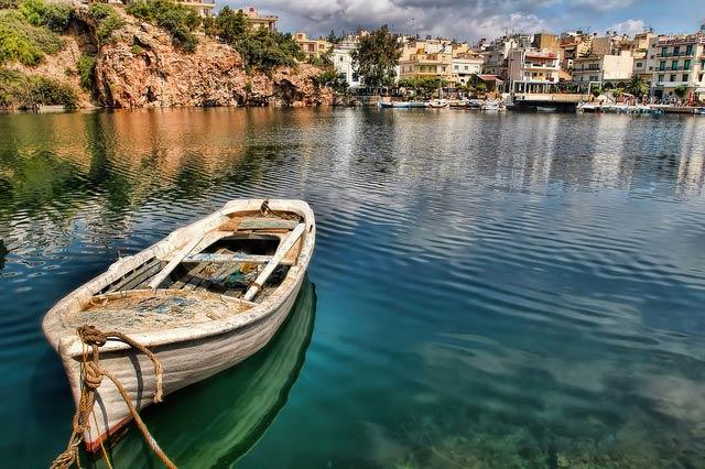 Agios Nikolaos | © Oliver Clarke/Flickr
