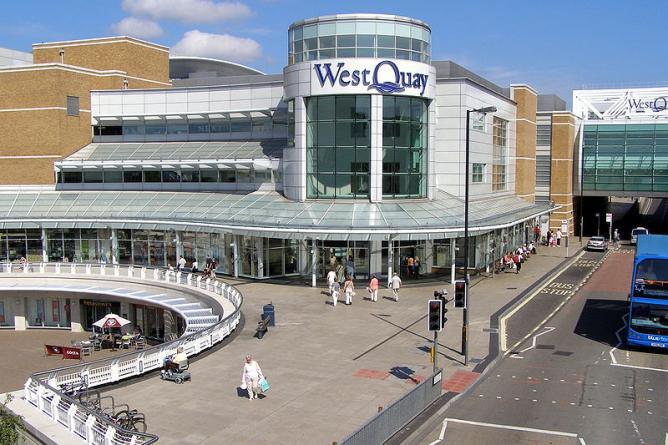 West Quay