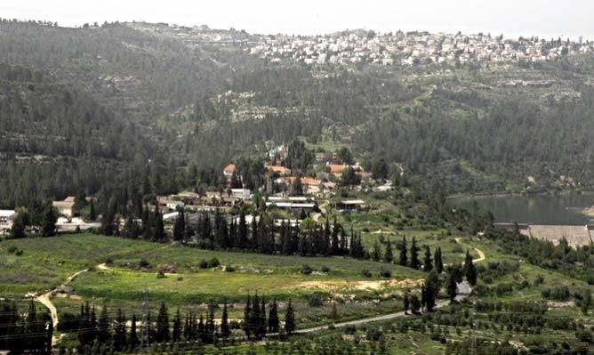 Ein Kerem Jerusalem