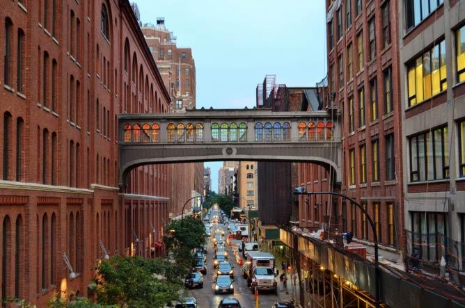 The High Line | gigi_nyc