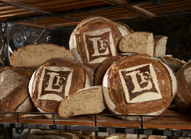 La Farm Breads | © Mark Petko