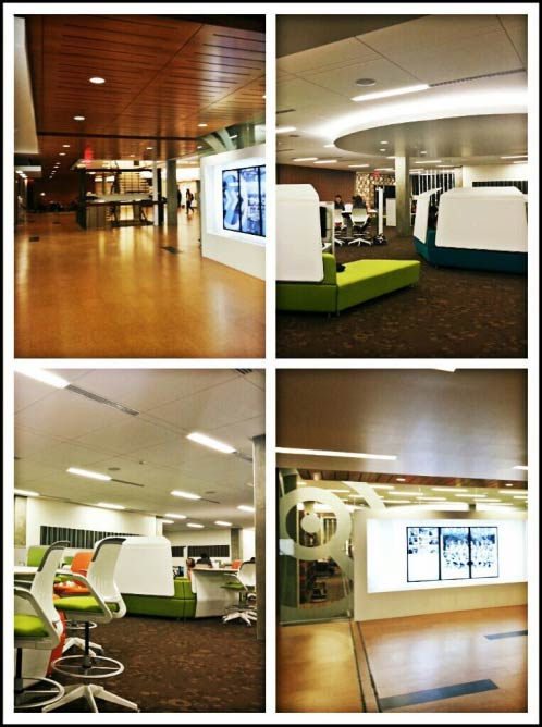 Young Research Library