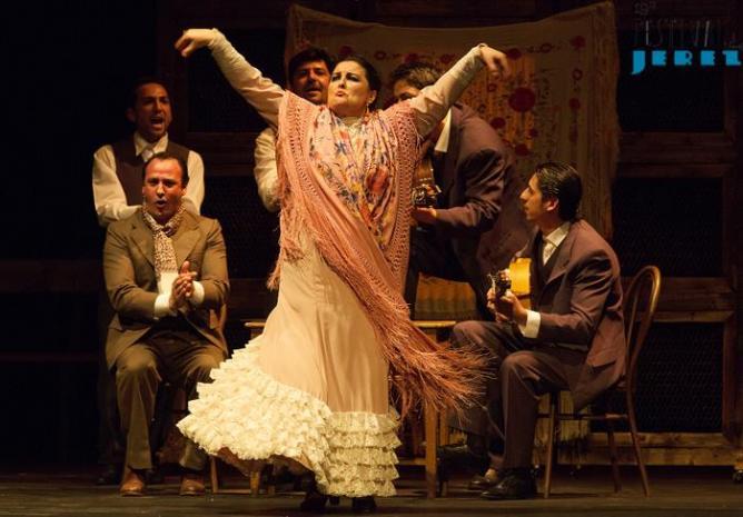 Flamenco dating — photo 12