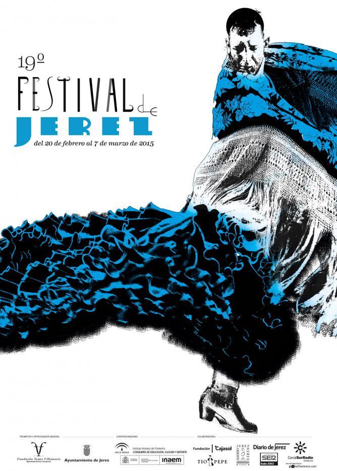 Festival de Jerez @Javier Fergo