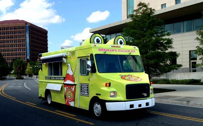 the 10 best food trucks in orlando florida
