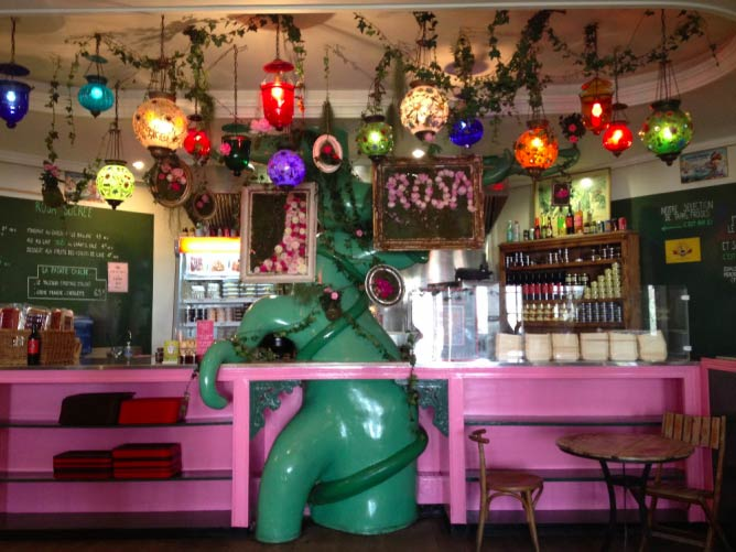 Préférence The Top 10 Quirky Bars To Visit In Paris MT06