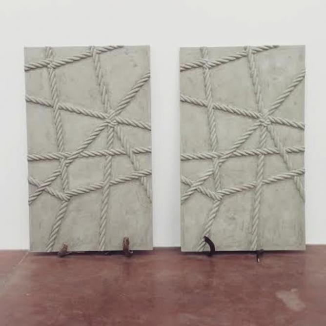 Dvir Gallery, Mircea Cantor exhibition