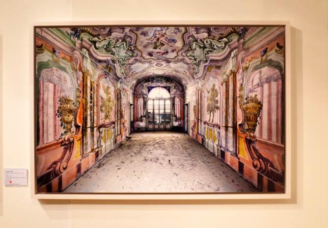 Parisi's work