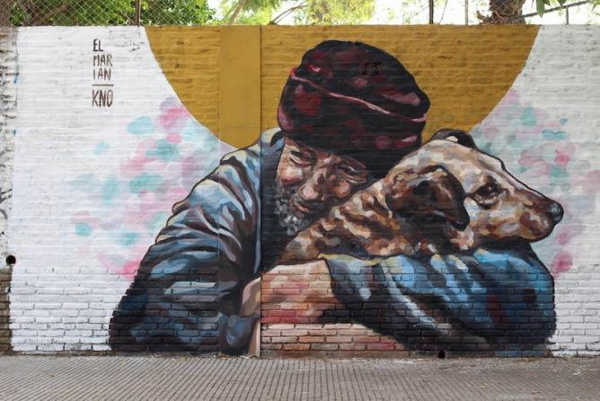 Risultati immagini per buenos aires street art