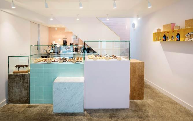 Best Cake Shops In Soho London