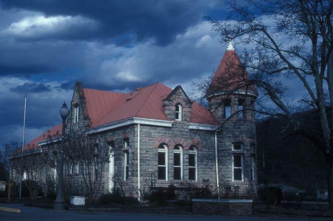 Fort Payne Depot Museum | © Jerrye & Roy Klotz, MD/WikiCommons