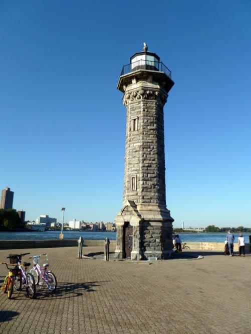 Blackwell Lighthouse