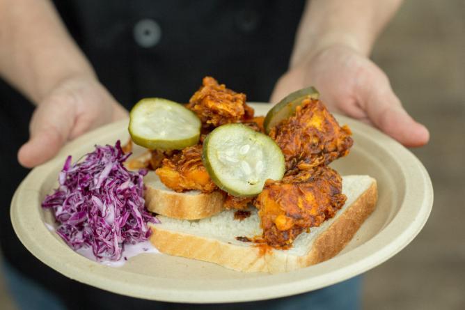Nashville Vegetarian Restaurants Best