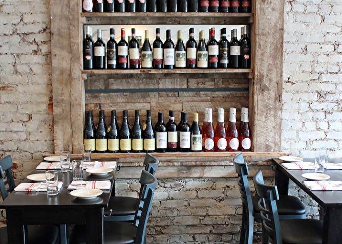 Venturo Osteria & Wine Bar