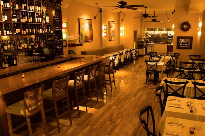 Danny Brown's Wine Bar & Kitchen