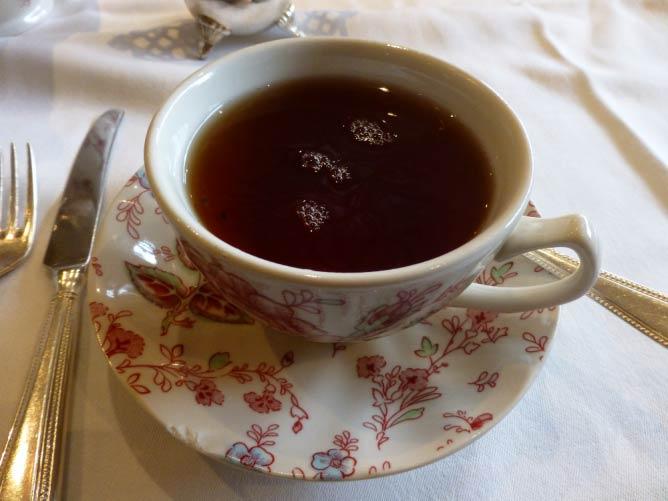 Afternoon Tea | Rachel Skilton/Flickr