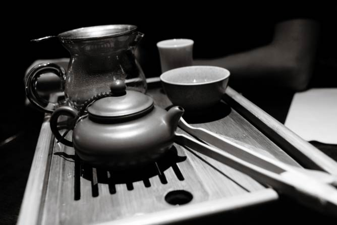 Cha-An Tea House | Jules Griff/Flickr