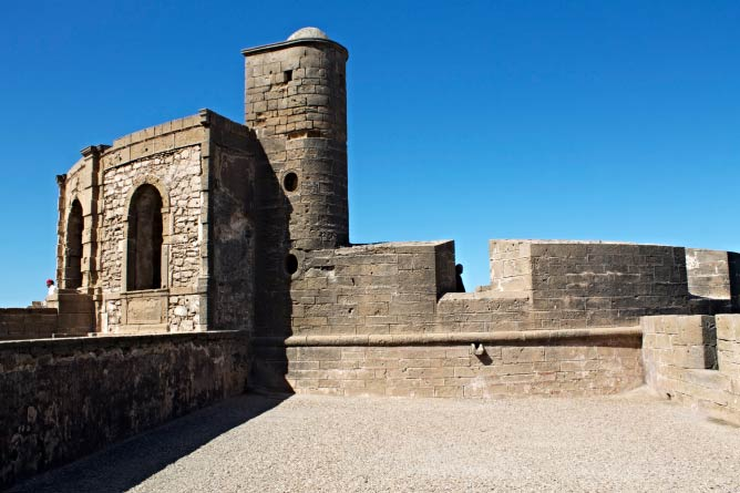 City Walls of Essaouira