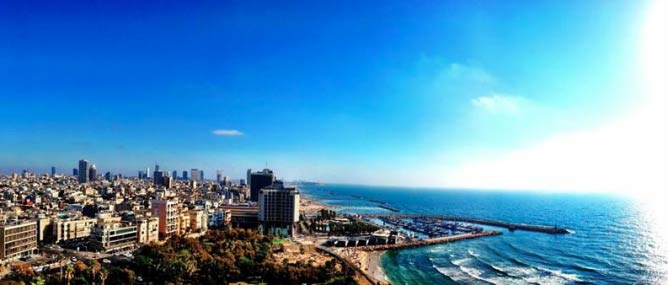 The Must Visit Beaches In Israel