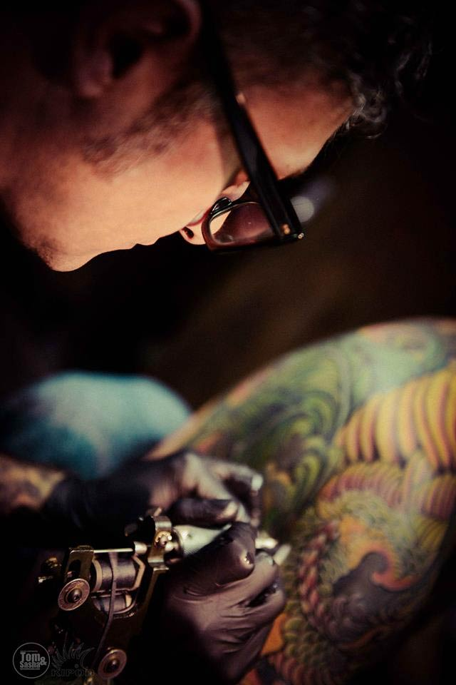 We list information about 11six tattoo Images videos and related information