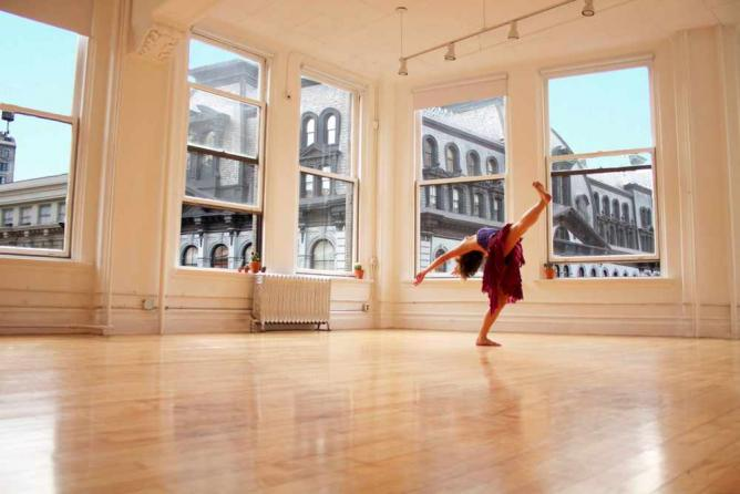 Dancing In Nyc Top 10 Venues For Dance Classes