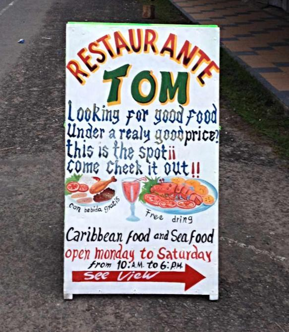 Own Image: Searching for Tom's