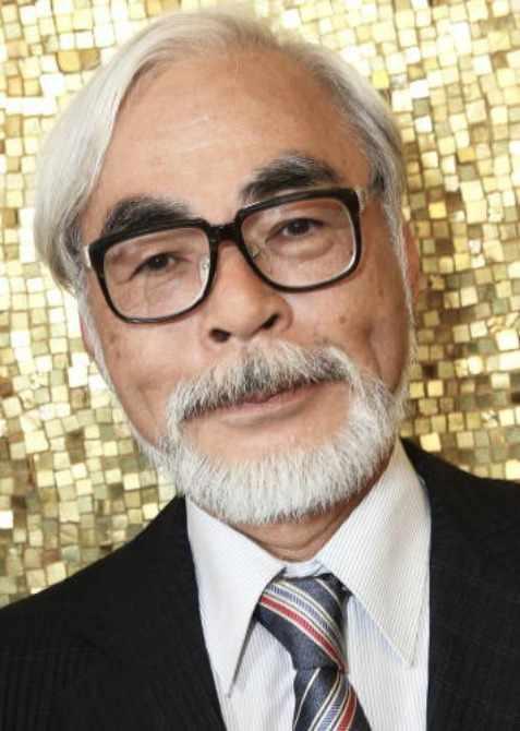 Hayao Miyazaki | © Thomas/Flickr