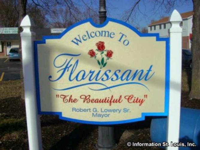 Florissant | Courtesy of About St Louis