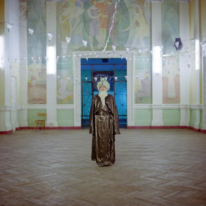 © Dmitry Lookianov
