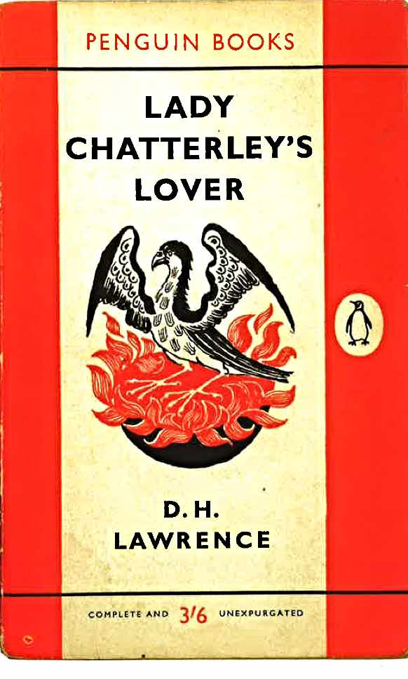 lady chatterleys lover court case quotes The language that was one of the triggers for the infamous court case is with hedydd dylan's titular lady entering the review: lady chatterley's lover at.