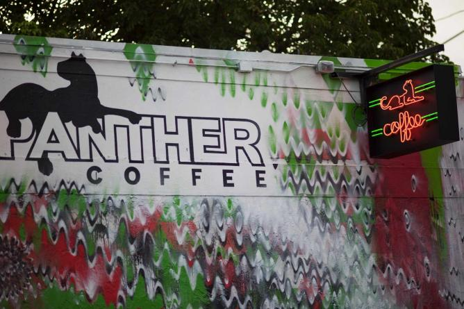 Panther Coffee, Miami
