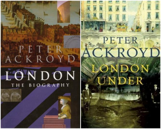 London's 11 Most Important Writers Of The 20th Century