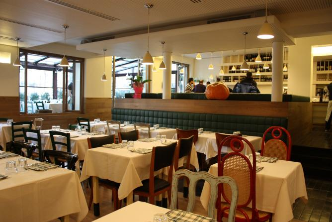 The 10 Best Restaurants And Delis Near Villa Borghese Rome