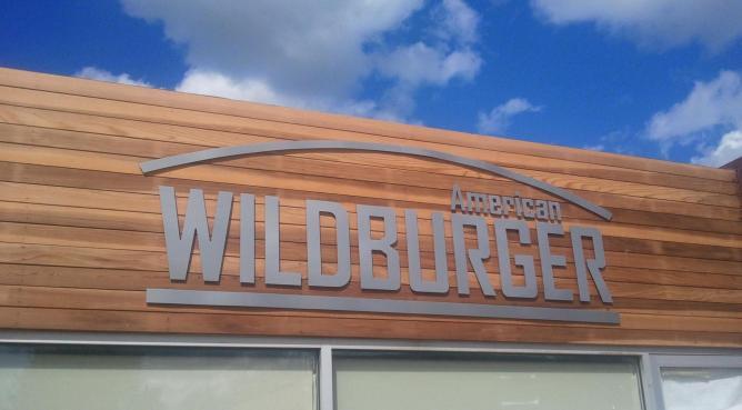 Courtesy of American Wildburger