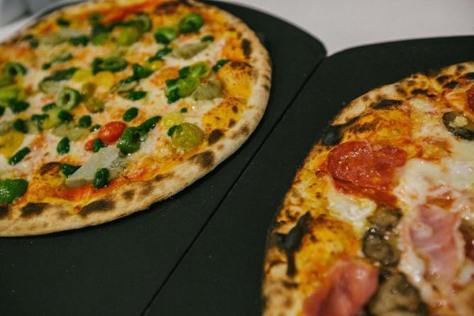 Hot Italian Pizza | © Hot Italian