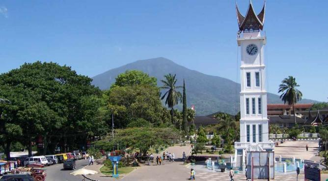 The 10 Most Beautiful Towns In Indonesia