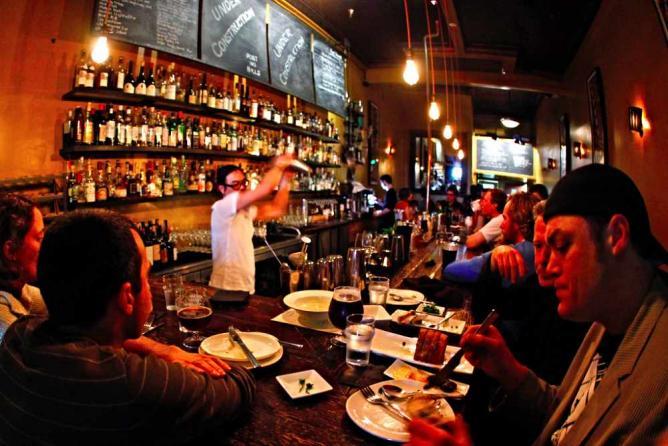 Top 10 Bars On Haight Street San Francisco