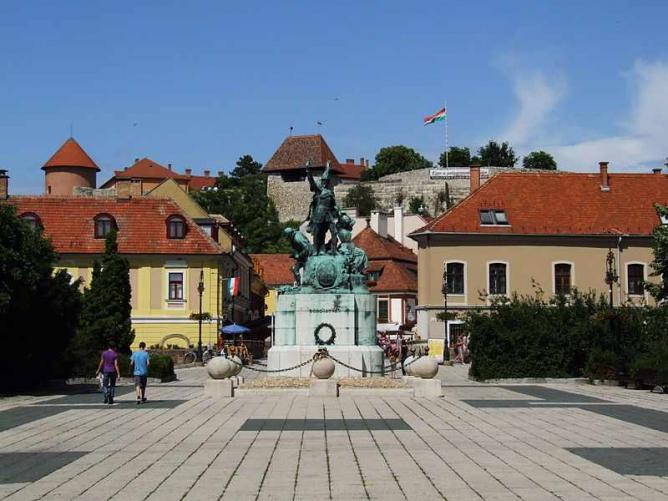 The 10 Most Beautiful Towns In Hungary