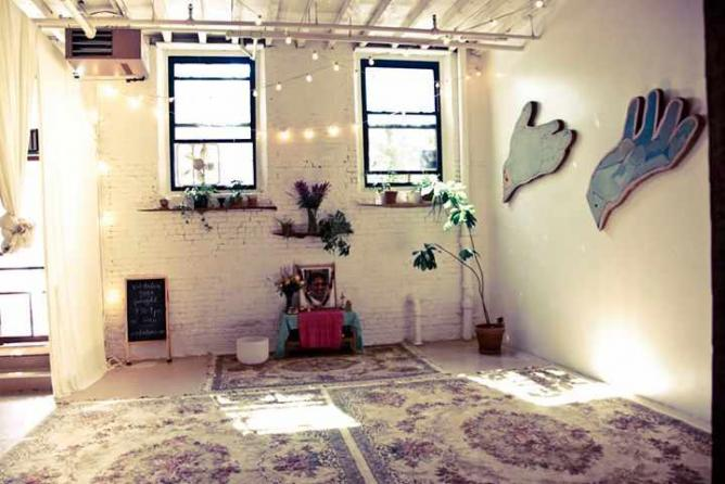 Top Natural Healing Spaces In Brooklyn New York City