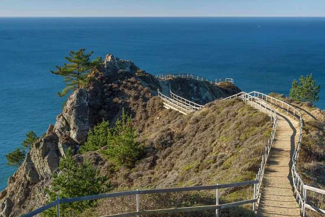 The Best Places To Hike In San Francisco