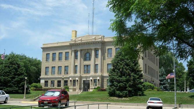 City Hall, Papillion | © Atomic Energy505/WikiCommons