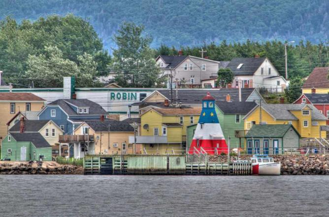 The 10 Most Beautiful Towns In Nova Scotia Canada